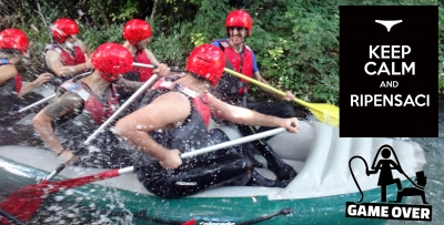 addio celibato celibato gaia rafting in umbria